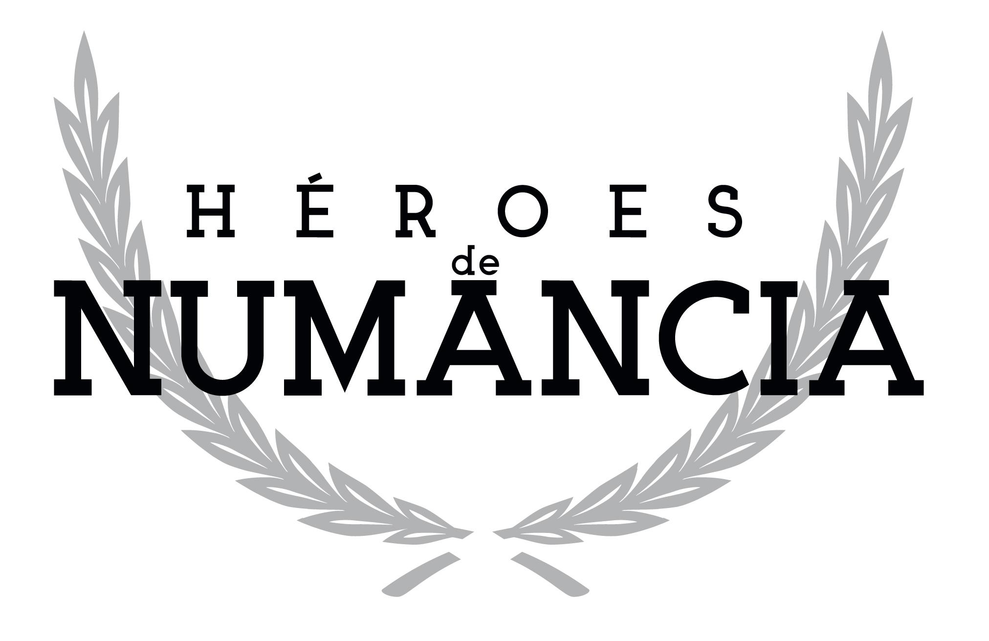 Héroes de Numancia